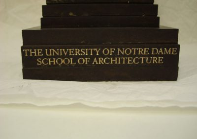 University of Notre Dame School of Architecture